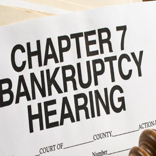 Stuck in Bankruptcy Situations, contact Knapp & Associates for better solutions