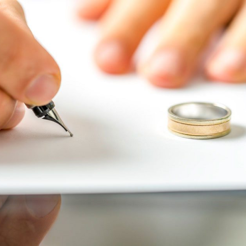 5 Things to Know Before Getting a Divorce