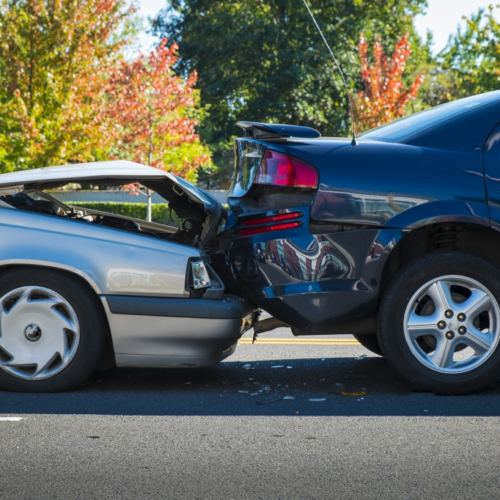 What Happens if There Were More Than 2 Cars in an Auto Accident Where I Was Injured?