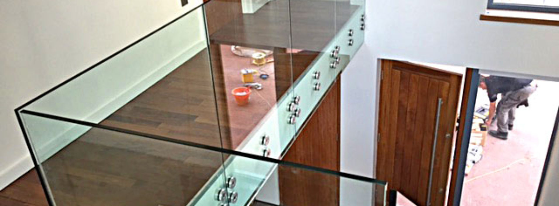 Glass vs Stainless Steel Balustrades: Which one is Better