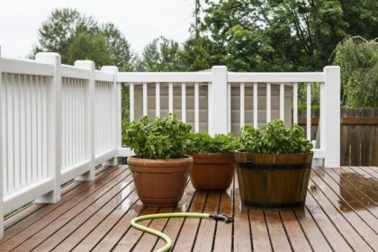 What Outdoor Structures Improve The Value Of Your Home?