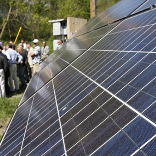Solar energy kits and its nuances