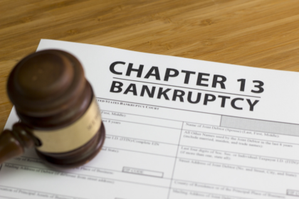Make ease of the process of filing bankruptcy