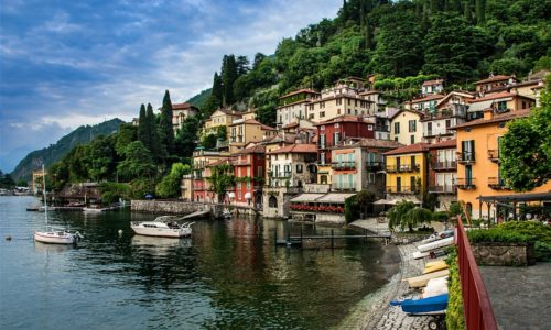 Vacation Uncertainty, Why Not Try Out Lake Como?