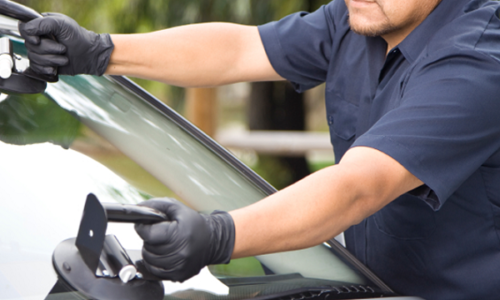 What is OEM Windshield Glass?