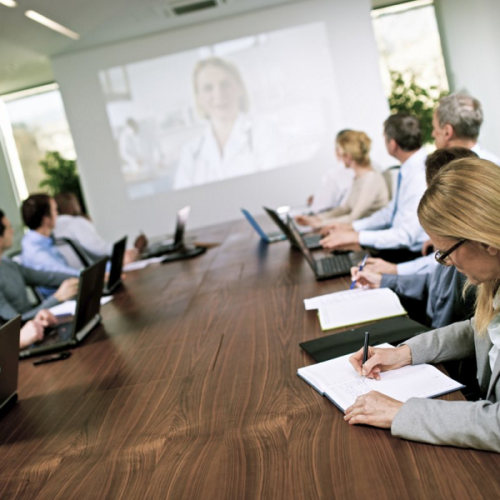 Benefits of Virtual Meetings for Businesses