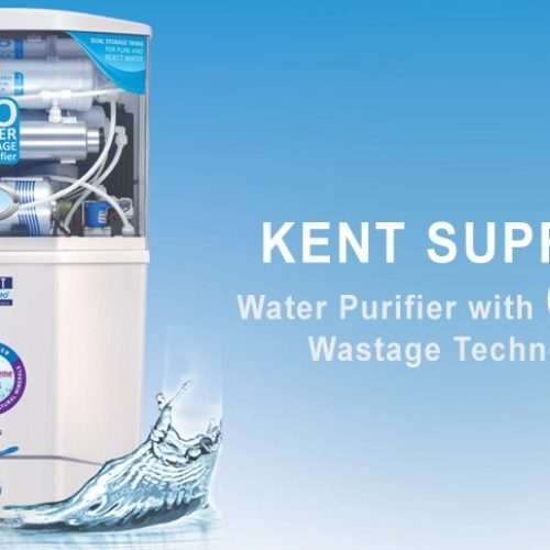 Save Water with a Good Water Purifier and Contribute Significantly to Water Conservation