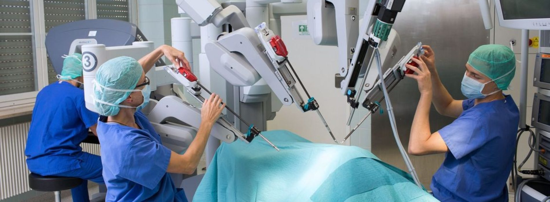 Understanding Robotic Surgery