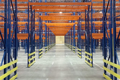 Essential Accessories Needed for Pallet Racking