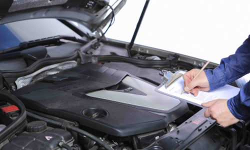 Appraisals versus Pre-Purchase Car Inspections Miami FL
