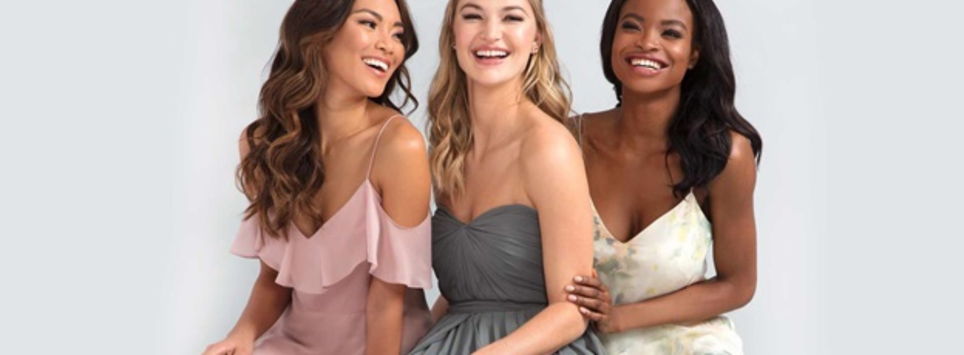 What are the most popular Bridesmaid Dresses?