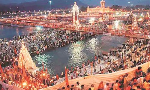 STAY AT PRAYAGRAJ FOR KUMBH MELA