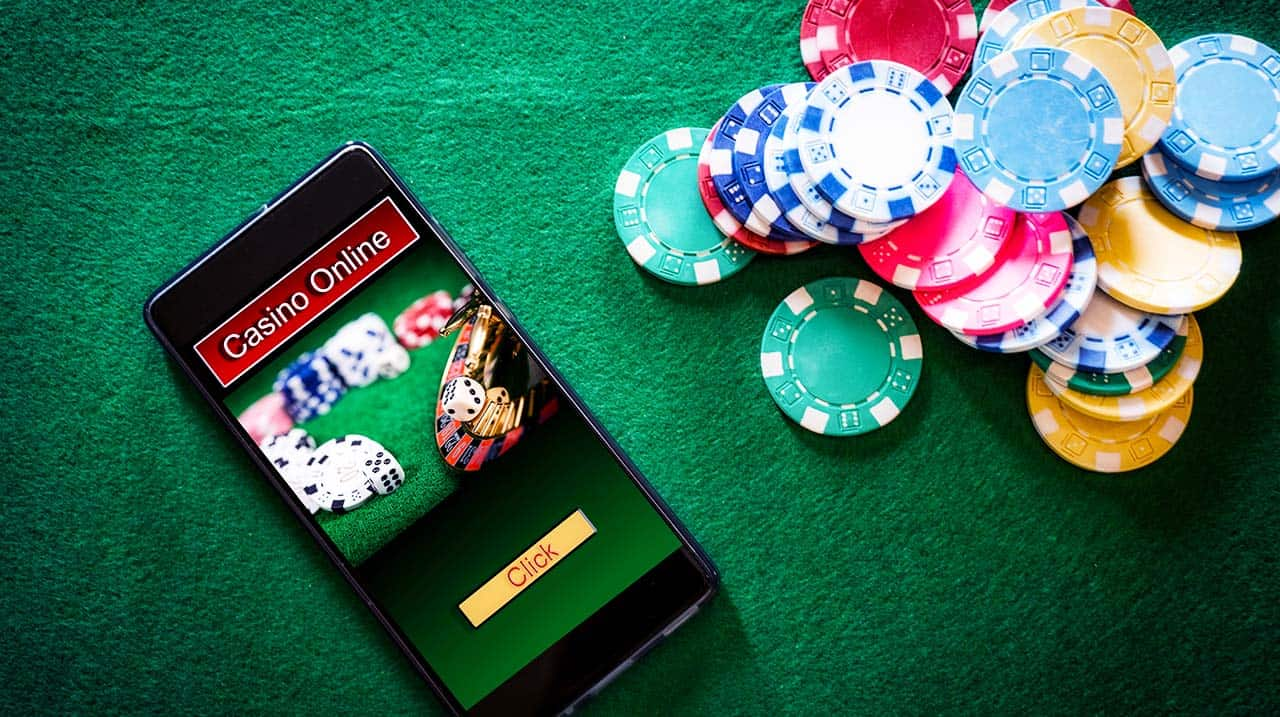 Use these 5 effective ways to earn money in online casino | Anm Exhibition